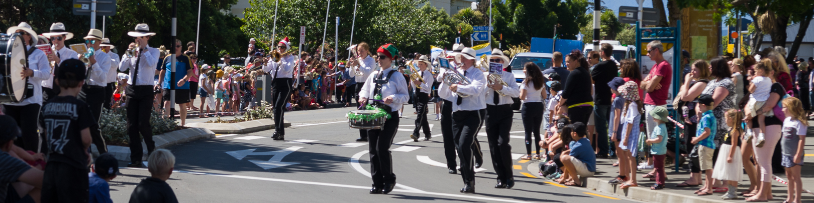 Marlborough District Brass Band